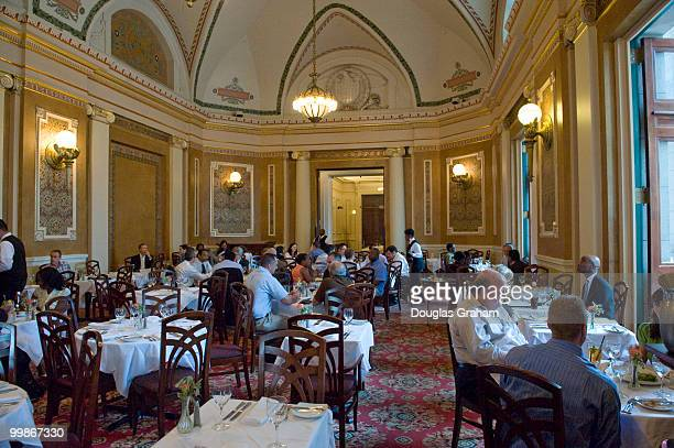 Smith's at Union Station features a combination of Cajun, Creole and Southern cuisine. Located in Washington, DC's Historic Union Station, B. Smith's...