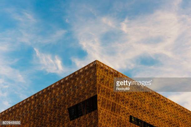 Smithsonian Institution – National Museum of African American History and Culture