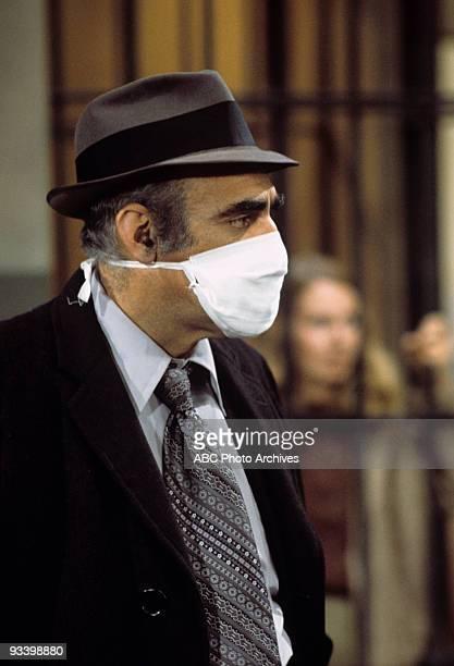 MILLER Smog Alert 1/6/77 Abe Vigoda