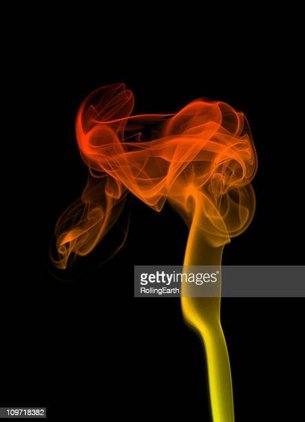 smoke art series - wispy stock photos and pictures