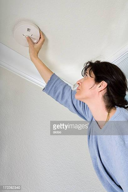 Smoke Detector Inspection