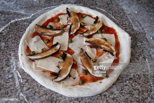 Pizza Pictures And Photos Getty Images