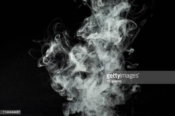 vape smoke - 蒸気 ストックフォトと画像