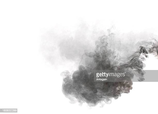 smoke - smog stock pictures, royalty-free photos & images