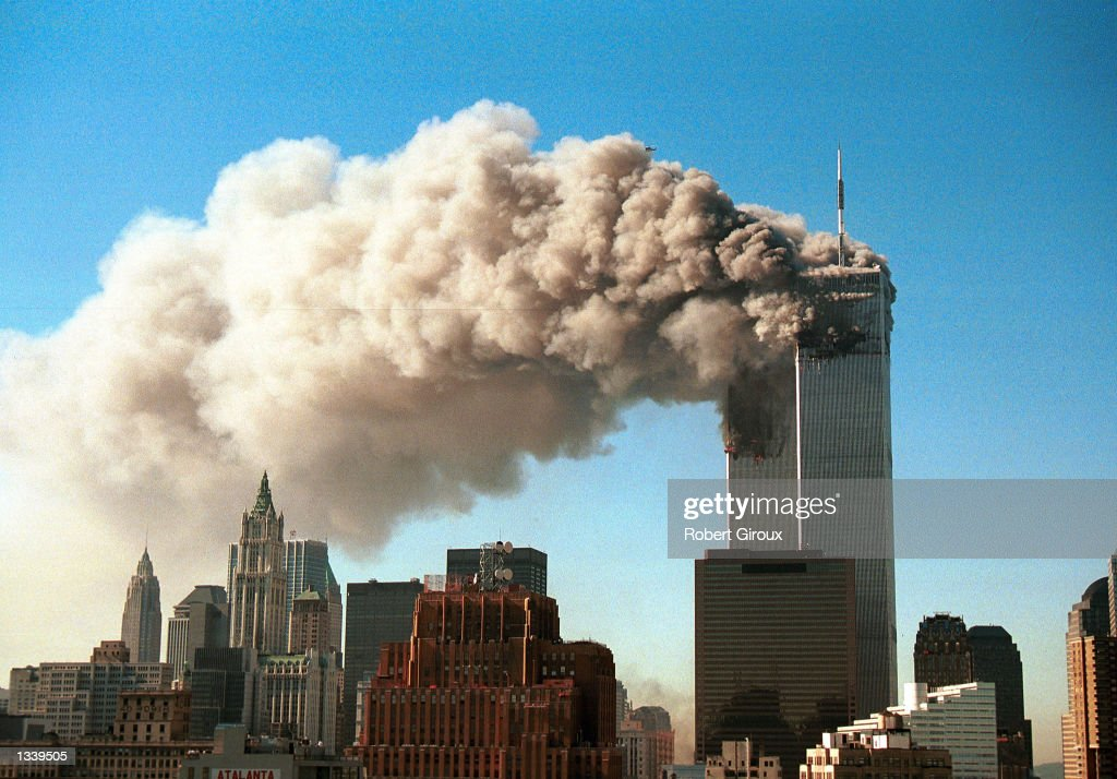 September 11 Retrospective : News Photo