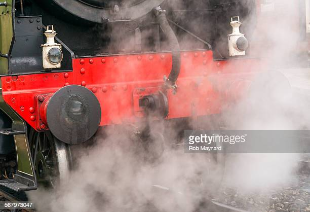 Smoke Steam