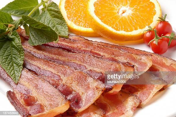 tocino ahumado - smoked food fotografías e imágenes de stock