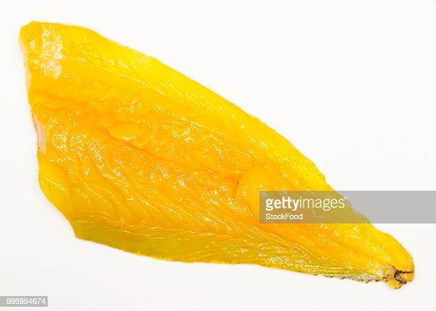 Smoked haddock fillet, dyed yellow
