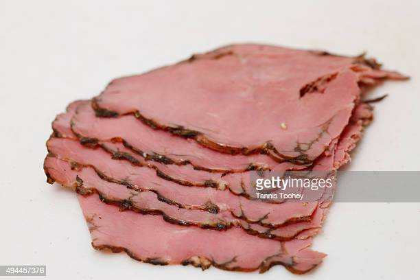 Smoked meat World Health Organization says bacon sausage and other processed meats cause cancer WHO says bacon sausage and other processed meats...