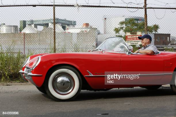 THE BLACKLIST 'Smokey Putnam ' Episode 501 Pictured James Spader as Raymond 'Red' Reddington