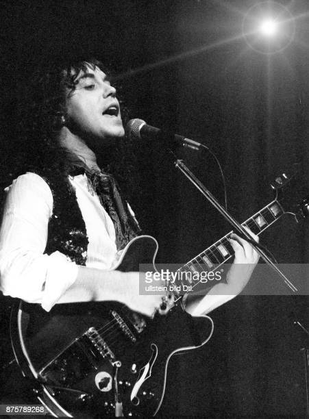 Smokie rock band UK Alan Silson