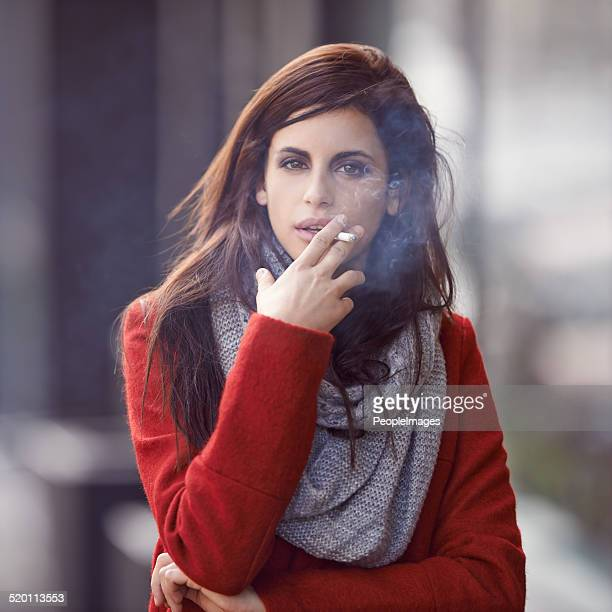 smoking hot beauty - smoking issues stock pictures, royalty-free photos & images