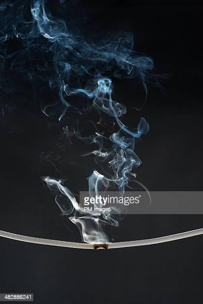 Smoking Wire
