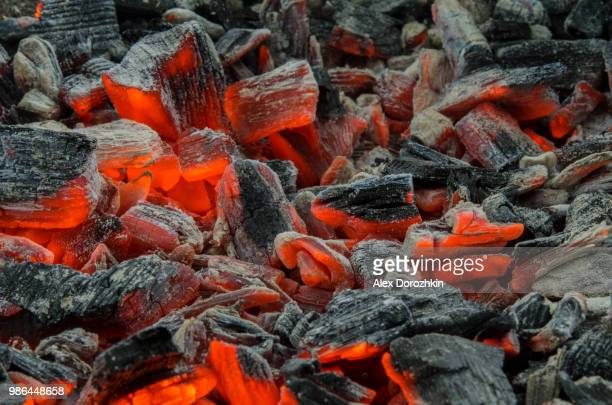 Smoldering Coals
