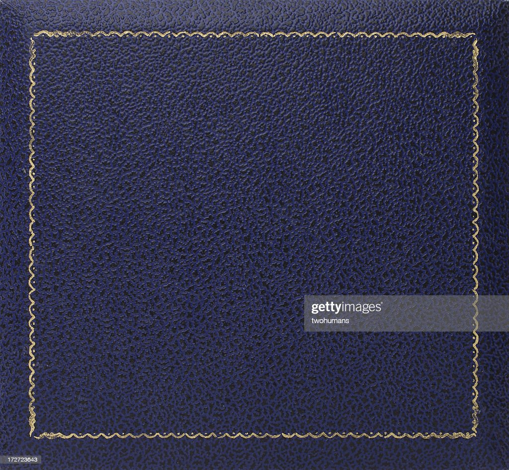 Smooth leather : Stock Photo