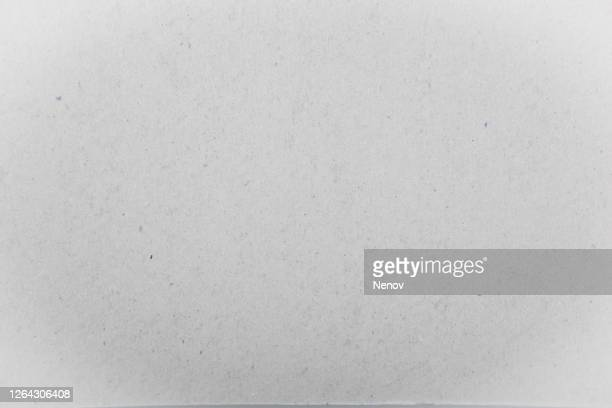 smooth white paper surface - news not politics stock pictures, royalty-free photos & images
