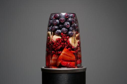 Smoothie fruit drink - gettyimageskorea