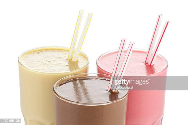 Smoothie Trio