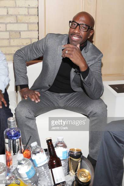 J B Smoove at Rolling Stone Live Minneapolis presented by MercedesBenz and TIDAL Produced in partnership with Talent Resources Sports on February 2...