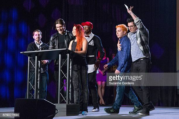 Smosh Games Stock Photos and Pictures | Getty Images