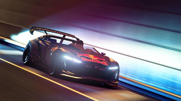 GBR: FIA Gran Turismo Championship 2020 - Top 16 Superstars Round 8
