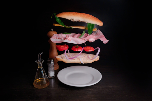 Snack - gettyimageskorea