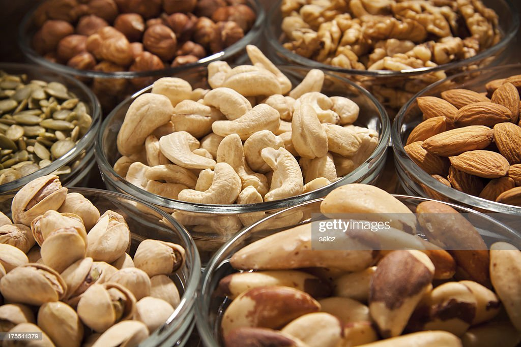 Snacks : Stock Photo