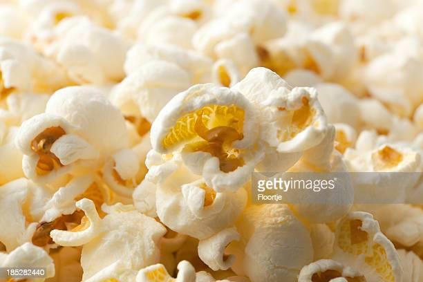 Snacks: Popcorn Salt