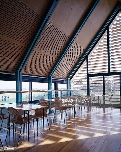 Snape Maltings Concert Hall [Aldeburgh Productions] Saxmundham United Kingdom Architect Penoyre And Prasad Snape Maltings Concert Hall Detail Of...