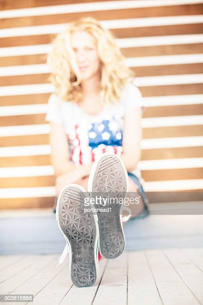 Sneakers sole