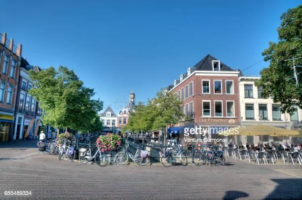 Sneek - Friesland, Ntherlands