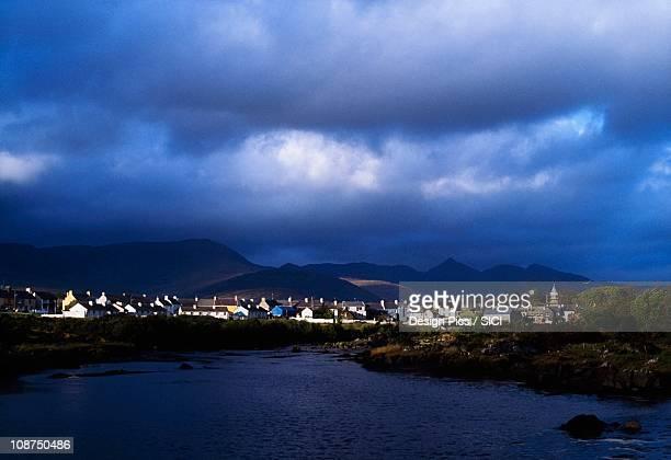 Sneem, Co Kerry, Ireland