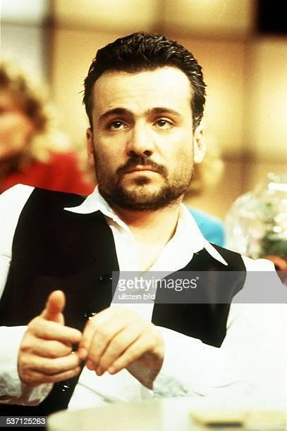 Sänger; Italien/D, - Porträt - 1994