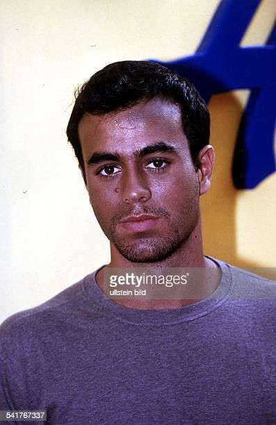 Sänger, Spanien- Sohn von Julio Iglesias- Porträt- 1997