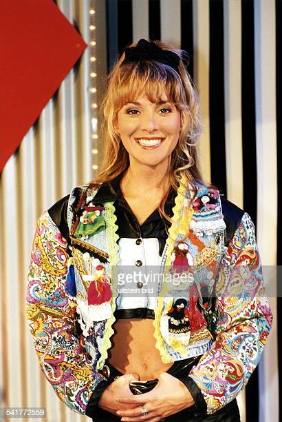 Sängerin Schlager 1997