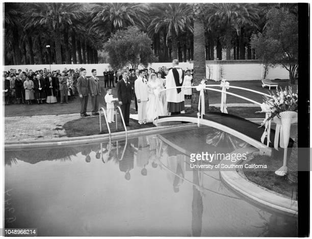 SniffOkerlund Wedding 31 December 1948