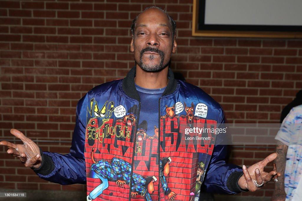 "FX's New Docu-Series ""Hip Hop Uncovered"" Los Angeles Premiere : News Photo"