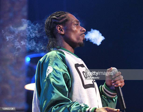 Snoop Dogg Catch Phrases: Snoop Dogg Photos Et Images De Collection