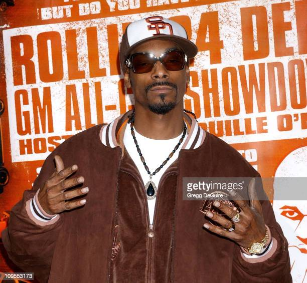 Snoop Dogg Car Stock Photos And Pictures