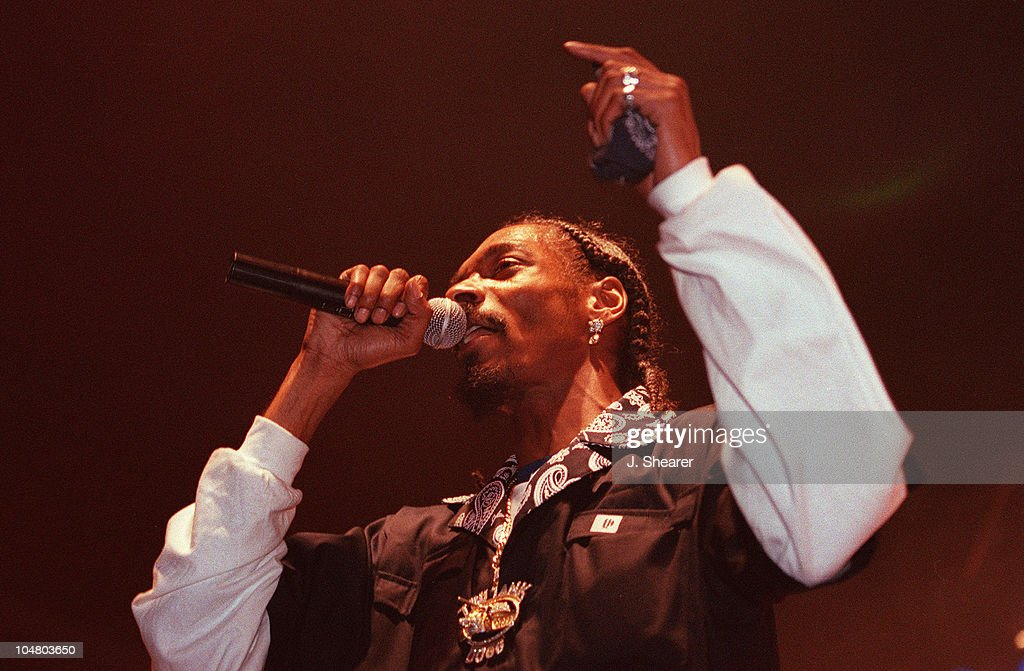 Snoop Doggy Dogg in Concert at No Limit Freedom Jam : News Photo