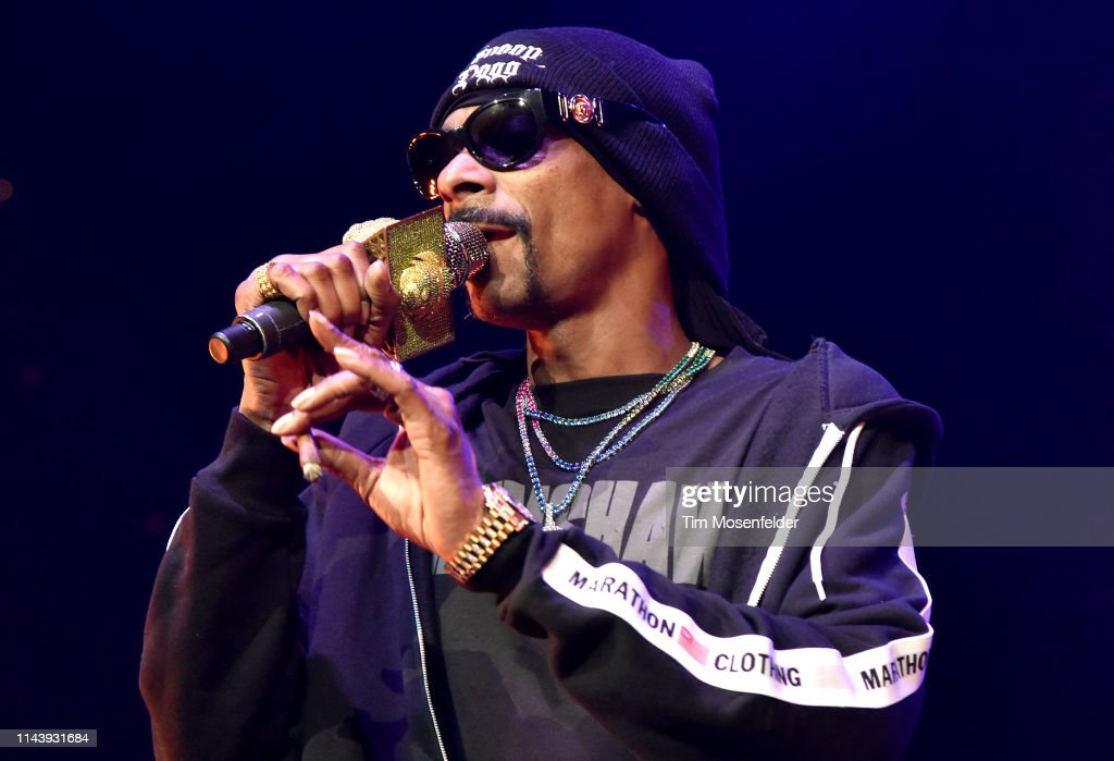 CA: Snoop Dogg With E40 And Too Short In Concert - Oakland, CA