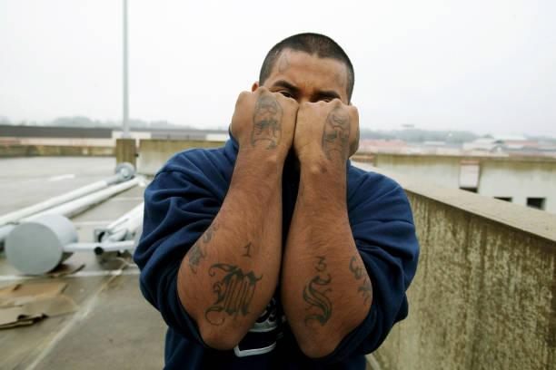 Fotos e im genes de law enforcement around the u s fight for North carolina tattoo laws
