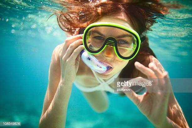 snorkeling - snorkeling stock pictures, royalty-free photos & images