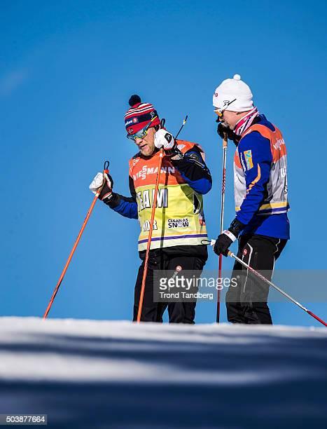 Tor Arne Hetland Images et photos