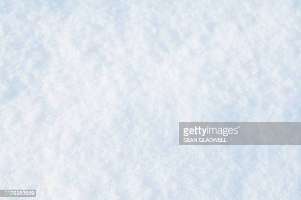 snow background - snow stock pictures, royalty-free photos & images