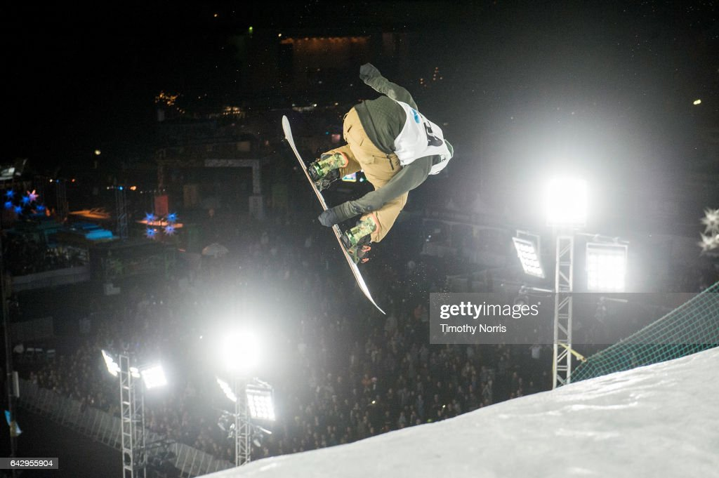 Air + Style Los Angeles 2017