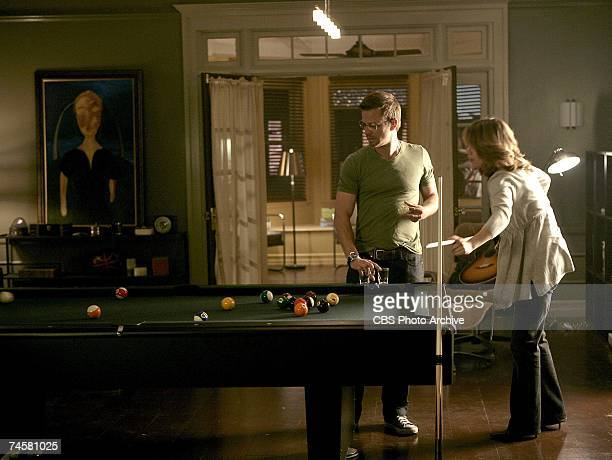 'Snow Day' Danny and Lindsay star on CSI NY Wednesday May 16 on the CBS Television Network