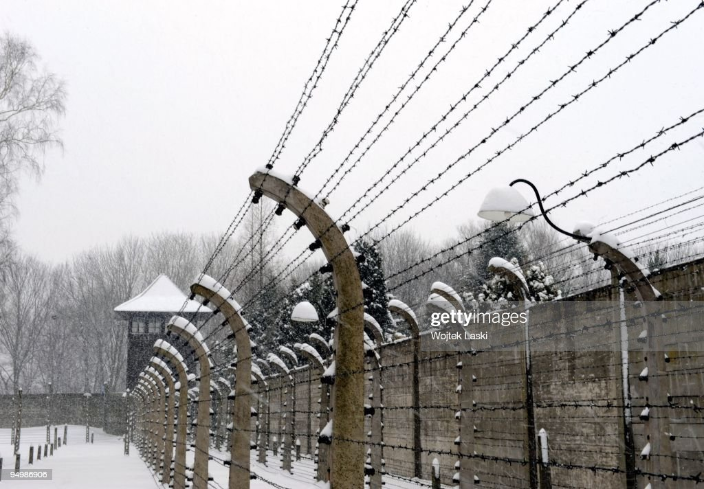 Auschwitz Concentration Camp Photos and Images | Getty Images