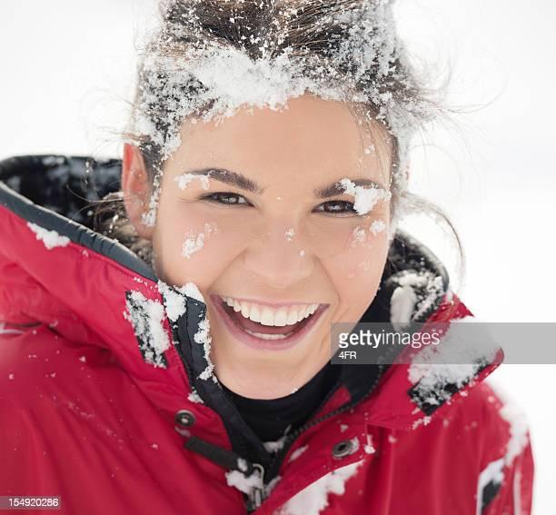 Snow Fun (XXL)