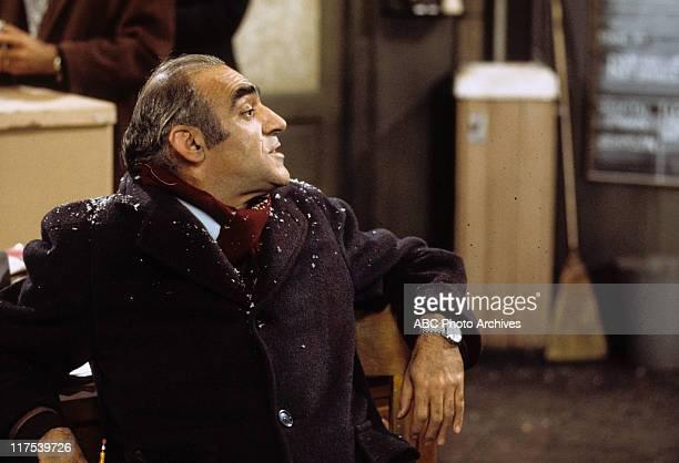 MILLER Snow Job Airdate February 6 1975 ABE